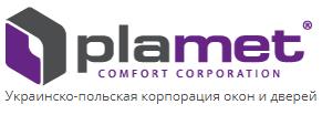 Корпорация окон и дверей «Plamet»