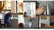 Надлежащий ремонт пластиковых окон Одесса.