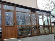 Окна (Изготовление и ремонт)